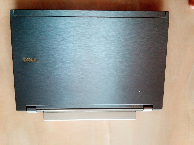 Laptop dell core i5 ram 4G
