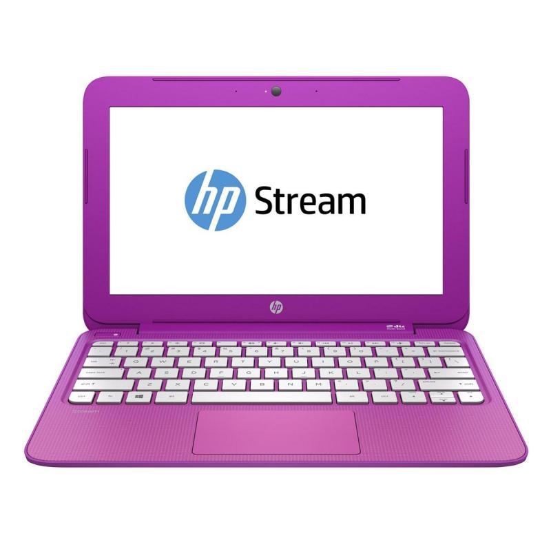 HP Stream 11-d001TU, Màu Hồng,  phím Hàn Quốc
