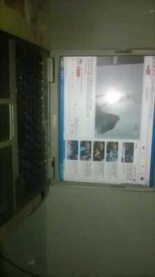 Cần bán laptop dell 610 ram 2gb