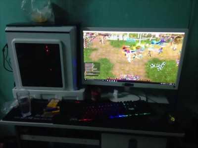 Cần bán PC Pro Gaming