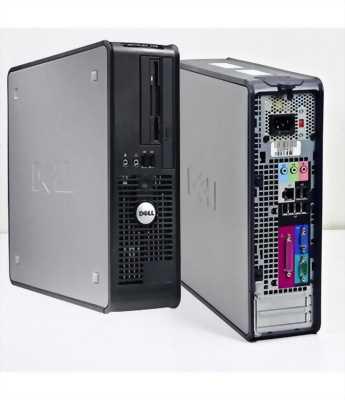 Thùng PC Asus H61 Ram 2G HDD 250G Card Vga -1G.