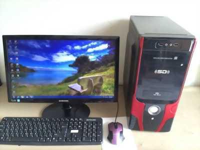 PC cấu hình cao,,tặng keyboard