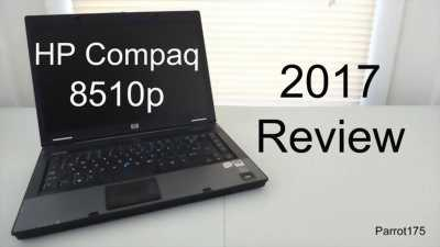 HP Compaq Intel Core 2 Duo 2 GB .pin cầm