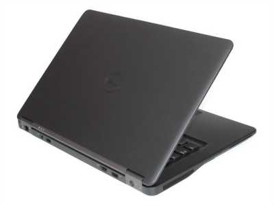 Dell core i7 6420 ram 8g hư pin