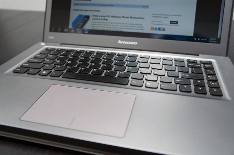 Lenovo U400 i7 thế hệ 2 ram 4G/500G 2vga rơi game