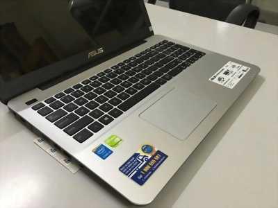 #ASUS F555L CORE I5-5200U/4GB/500GB VGA 930M