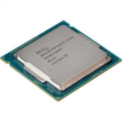 Cần Bán: Intel Pentium Processor G3260 (3.30Ghz, 3MB L3 Cache, Socket LGA1150, 5 GT/s DMI)