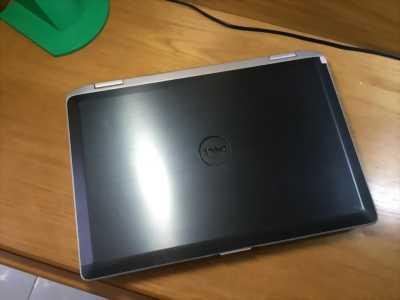 Dell Latitude E6420 -Core i5 2.5 Ghz - RAM 4GB