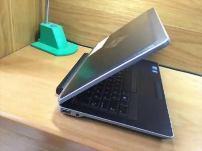 Dell Latitude E6430s -Core i7- RAM 4GB - HDD 320GB siêu bền