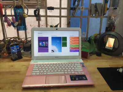 Laptop SONY VAIO/ SVE14/ i5 thế hệ 3 tại Gò Vấp