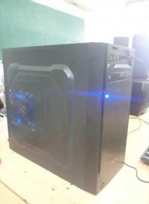 CẦN BÁN MÁY TÍNH BÀN CPU G3250, RAM 10GB, GTX650