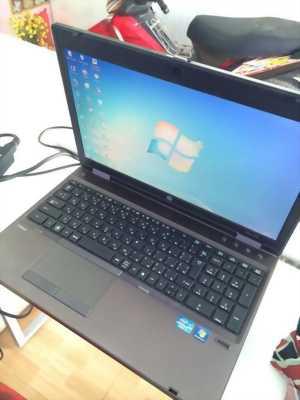 HP Probook 6560b đẹp lắm, tuy đã qua sử dụng nhưng chưa hề sửa chữa