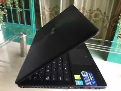 Bán laptop cũ Asus P550L i7 4510U, 2 VGA, phím số