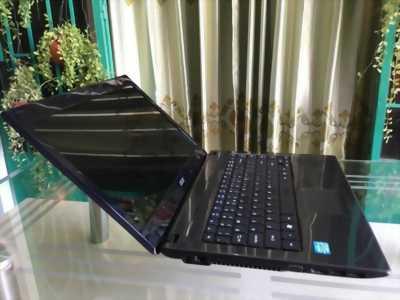 Bán laptop cũ Acer 4752 i5 2430M, 4G, 640G, pin > 2h