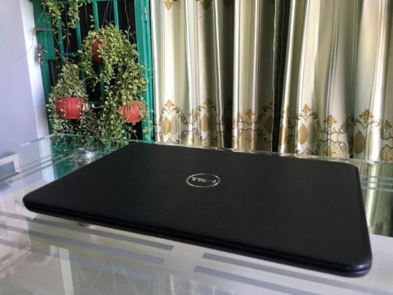 Dell 3521 i3 ivy, 4G, 500G, nguyên tem, phím số, 15.6 inch