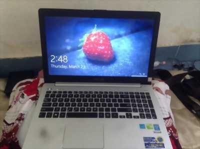 Laptop asus s551ln core i5 4200u ram 4gb rom 500gb