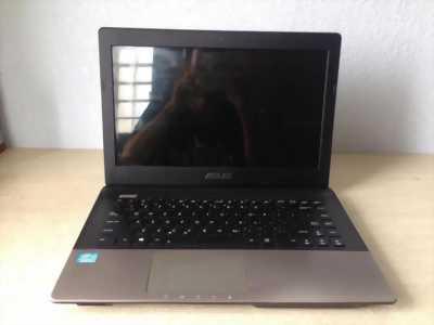 Laptop asus core i3-3110M 4G 500G