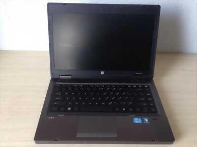 HP 6460b Core i5 2520M 4GB 500GB