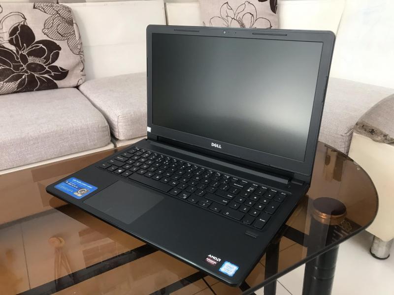 Dell Vostro V3568 Core i7-7500U 4G SSD 120 + 1TB 2 VGA Full HD