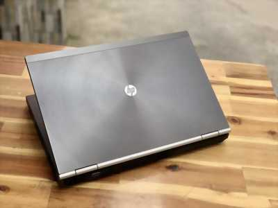 Laptop Hp Workstation 8460W, i7 2620M 4G 320G