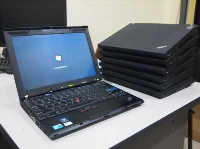 IBM Thinpad X201 siêu mỏng nhỏ gọn 12inch i5 giá đẹp