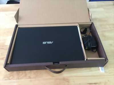 LAPTOP ASUS X550LN , I7, 4500U, 4G, 750G, FULL BOX