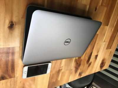 Laptop Dell XPS L321X, i5, 4G, ssd 128G, 13,3in, zin100%, giá rẻ