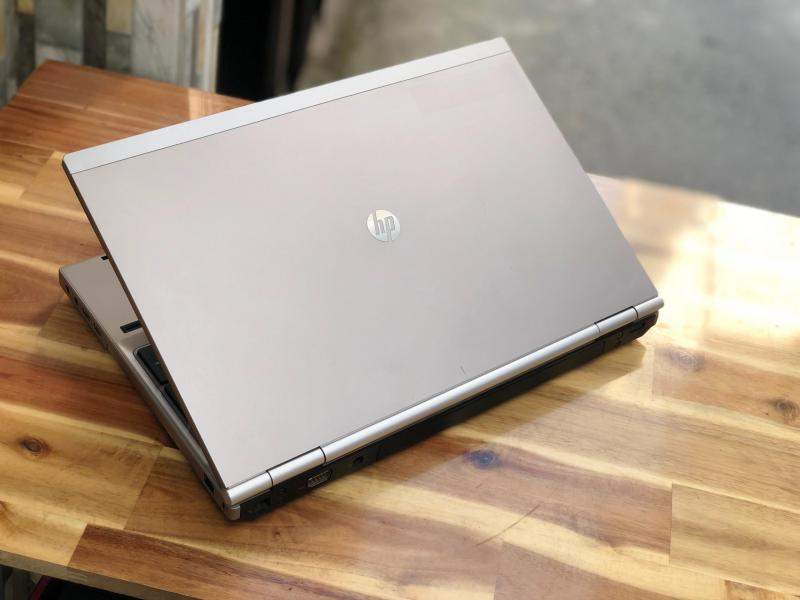 Laptop Hp Elitebook 8560p, i5 2410M 4G 320G Vga rời 15in đẹp zin 100% Giá rẻ