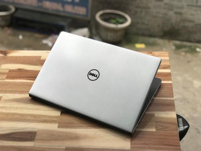 Laptop Dell Ultrabook 5559, i5 6200U 8G 500G Vga rời 4G  đèn phím Giá rẻ