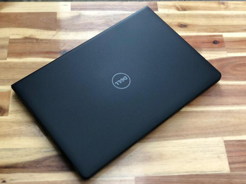 Laptop Dell Inspiron 3543, i7 5500U 8G 500G Vga GT840M Đẹp zin 100% Giá rẻ
