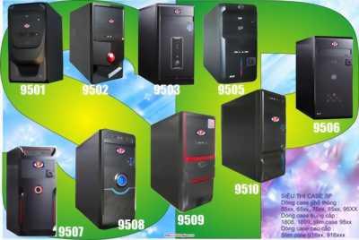 Nhượng lại máy tính GIGA i3-3240, Ram 4GB, 500GB, BH 24 tháng