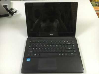 Bán laptop acer E1-470 i3 3217u .giá học sinh