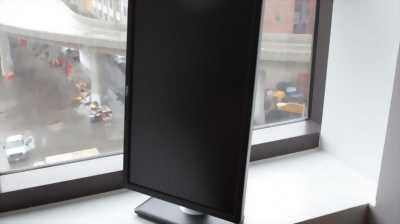 Màn hình Dell 24-inch IPS (U2412M)