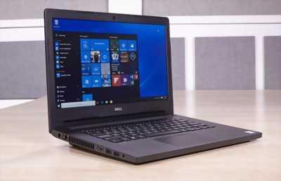 Máy tính xách tay Dell Latitude 3470/Core i5-6200U/500GB/4GB (L4I57014D)