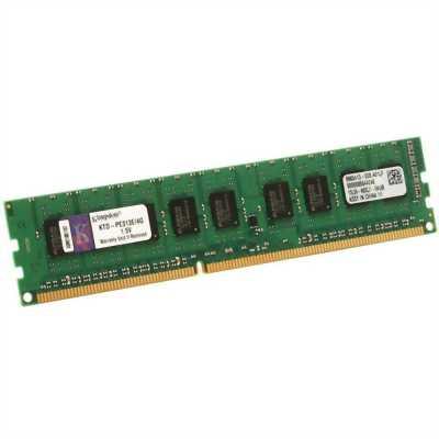 RAM PC Kingston 4GB DDR3-1600 LONG DIMM - KVR16N11
