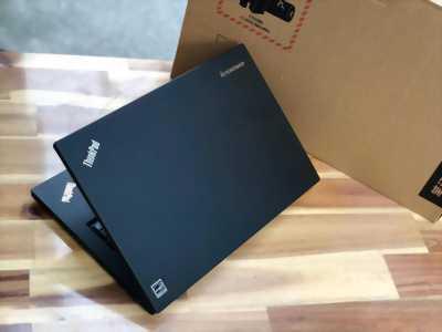 Laptop Lenovo Thinkpad T450S, i7 5600U 8G SSD256