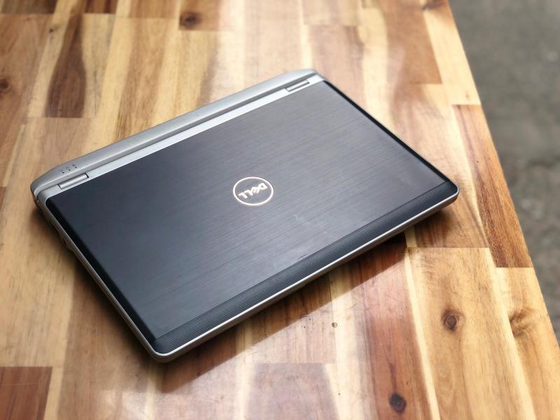 Laptop Dell Latitude E6220 đẹp zin 100% Giá rẻ