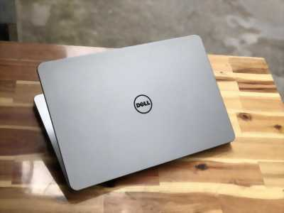 Laptop Dell Inspiron 7537, i5 4210U 8G SSD128G ở TPHCM