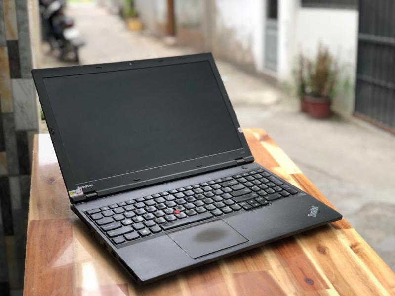 Laptop Lenovo Thinkpad L540, i5 4200M 4G 500G Đẹp keng