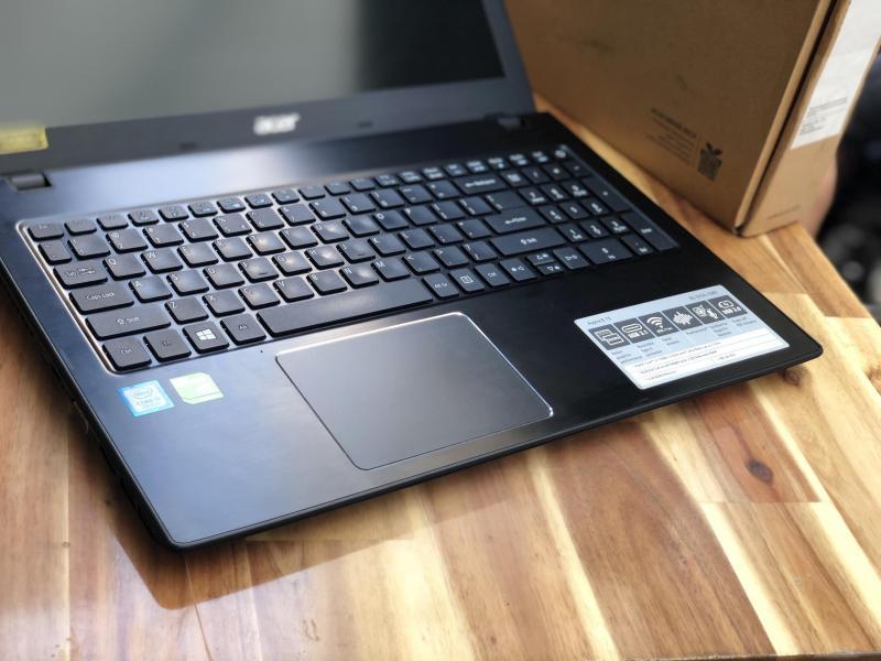 Laptop Acer E5-575G, i5 7200U 4G SSD128 Vga GT940MX