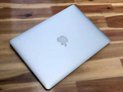 Macbook Air 2015 13in, i5 4G SSD128 Pin Khủng