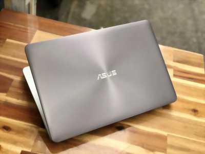 Laptop Asus N551JK, i7 4700HQ 8G SSD128+500GHDD