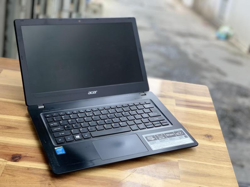 Laptop Acer Aspire Ultrabook V3-371, i3 5005U 4G 500G Pin khủng 3~7h 13in Đẹp Giá rẻ