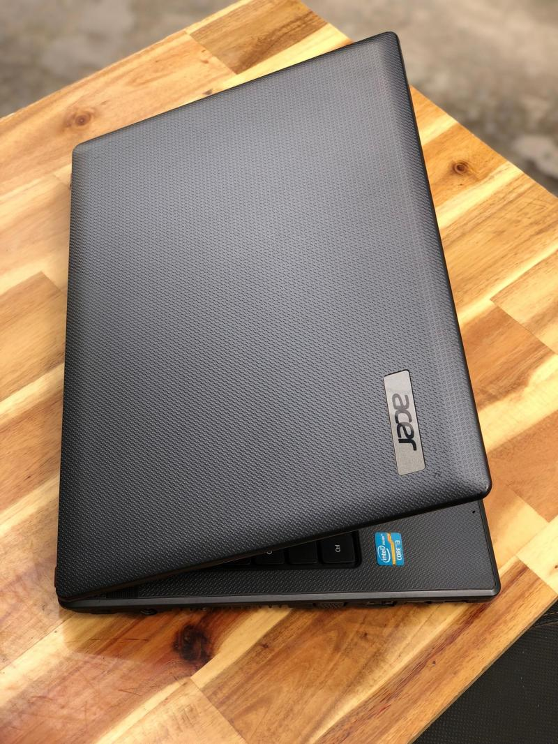 Laptop Acer Aspire 4749z, i3 2228M 2G 320G Đẹp zin 100% Giá rẻ