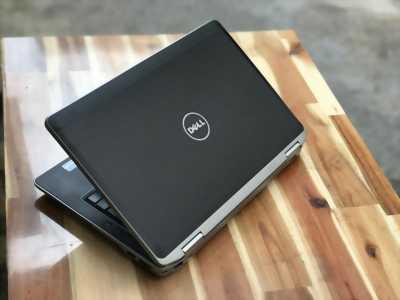 Laptop Dell Latitude E6420, i5 2520M 4G 320G Đẹp zin 100% Giá rẻ