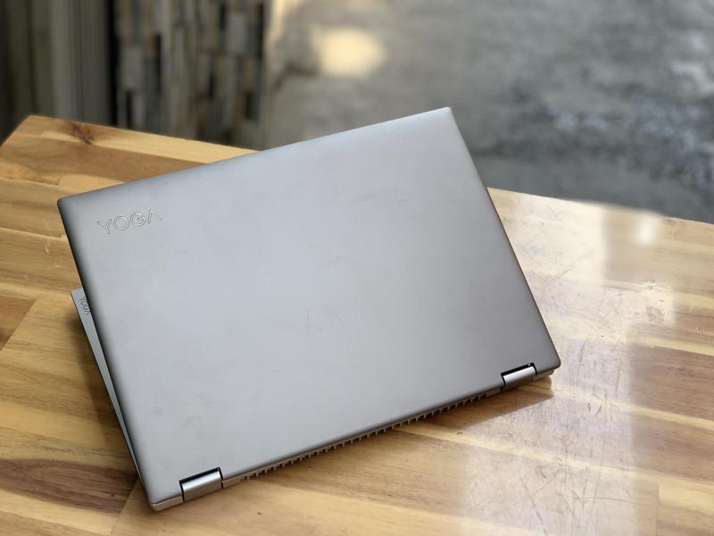 Laptop Lenovo Yoga 520, Core i3 7130U 4G 500G Full HD Toud xoay 360 độ Đẹp zin 100% Giá rẻ