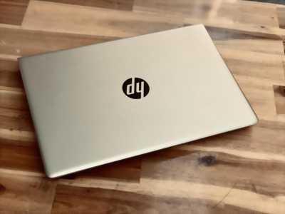 Laptop Hp Pavilion 14-bf014tu, Core i3 7100U 4G SSD128G Màu Gold Siêu mỏng Full HD Giá rẻ