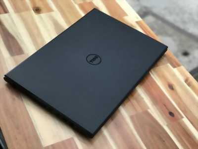 Laptop Dell Inspiron 3543, i7 5500U 8G SSD256 Vga GT840M Đẹp zin 100% Giá rẻ