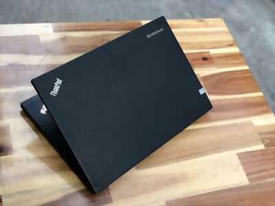 Laptop Lenovo Thinkpad X240, I5 4300U 4G SSD128 12in siêu mỏng, đẹp zin 100% Giá rẻ