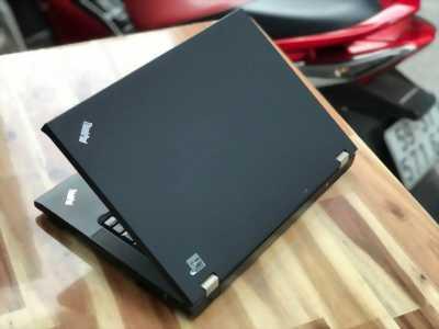 Laptop Lenovo Thinkpad T420 , Core i5 2520M 4G 320G Đẹp keng zin 100% giá rẻ